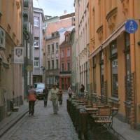 Latvijā samazinās iedzīvotāju skaits