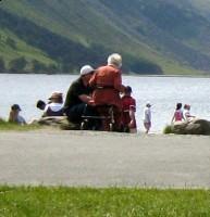 ES dzīvojošie Latvijas pilsoņi varēs saņemt invaliditātes pensiju