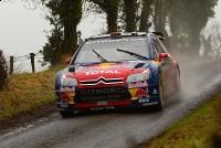 Foto - WRC Ireland 2009