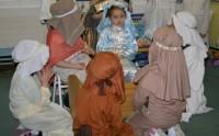 Svētdienskola bērniem Limerikā