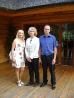 Kursi ārzemju latviešu skolu pasniedzējiem