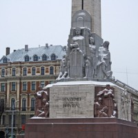 1949. gada marta deportācijas piemin ne tikai Latvijā