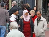 Starptautiskā multikulturālā diena Sligo