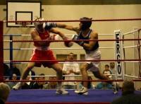 Artūrs Dergačs un bokss