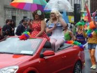 Īrija atzīst viendzimuma pāru civillaulību