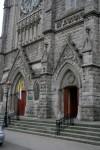 Katoļu dievkalpojumi augustā