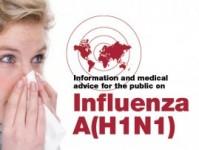 Vīruss H1N1 strauji izplatās