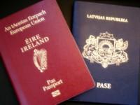 Noraida plānus ieviest pasu kontroli