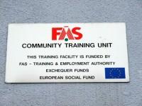 FAS prioritāte - bez darba esošo jauniešu apmācība