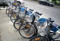 Dublinbikes Scheme - velosipēdu noma Dublinā
