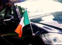 Vispasaules īru ekonomikas forums Dublinā
