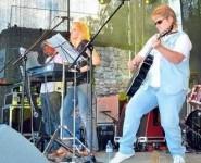 Īrijas mūziķu rindas papildina grupa