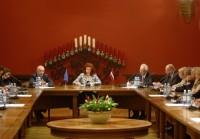 Latvijai nav citas alternatīvas kā vien pildīt vienošanos