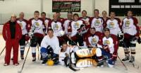 Hokejs - B līgas kalendārs