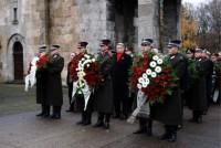 Latvijā atzīmē Lāčplēša dienu