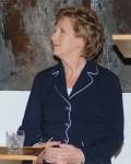 Mary McAleese samazina saimnieciskos izdevumus