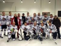 Recreational Division uzvar latviešu pārstāvētās komandas