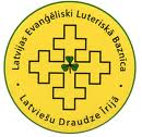 Luterāņu dievkalpojumi aprīlī