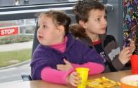 LALI bērnu nedēļas nogales skoliņas nodarbība