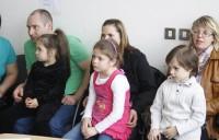 LALI bērnu nedēļas nogales skoliņas nodarbības