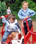 Īrijā atkal pārbauda <em>Child Benefit</em> saņēmēju datus