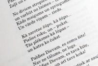 Latviešu dzejas lasījumi Īrijā
