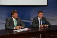 V. Dombrovskis: