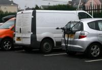 Izmaiņas transportlīdzekļu reģistrācijas kārtībā Īrijā