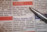 Soda firmas, kas bez licences piedāvā darbu ārvalstīs