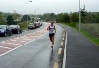 Īrijas čempionātā Dz. Kļavam 15. vieta, R. Zaķim 28. vieta