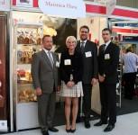 Latvijas maize Lielbritānijas veikalos