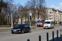 Latvijā, braucot ar Īrijā reģistrētu auto, tiksim uzskatīti par ārzemniekiem
