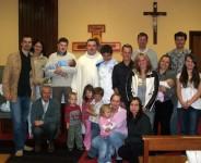 Katoļu dievkalpojumi novembrī