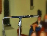 Laimis Rācenājs muzicēs Dublinā