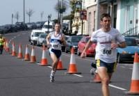 Mūsējie <em>Cork to Cobh</em> skrējienā