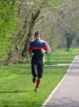 A. Saltums - starp labākajiem divos sporta veidos
