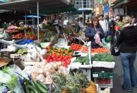 Moore Street tirdziņš varētu strādāt arī svētdienās