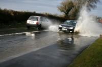 Meteorologi brīdina par plūdiem