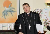 Pārmaiņas LELB Īrijas latviešu draudzē