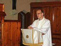 Dievkalpojumi luterāņu draudzē janvārī