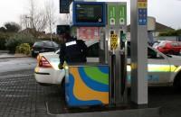 Īrijā degvielas cena varētu pieaugt par 10 centiem litrā