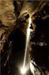 Īrijas vecākā ala - Aillwee Cave