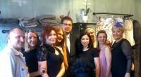 Latvijas dizaineri izvērš darbību Londonā