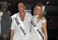 Limerikā kronē karali un karalieni