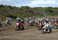 Īrijas motokrosa čempionāts