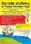 Pepijas Garzeķes kuģis piestās Dublinā!
