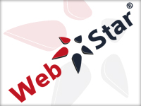 """WebStar ar """"Star"""" kvalitāti"""