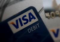 AIB banka <em>Laser </em>debetkartes aizvietos ar <em>Visa</em>