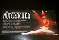 Maskavas baleta viesizrādes Īrijā