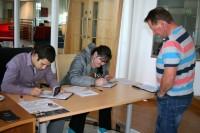 Zaļajā salā referendumā piedalījās 656 vēlētāji